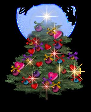 Lift a karácsonyfa alatt?