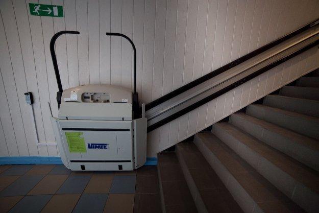 A lift, mint álom, mely megvalósult