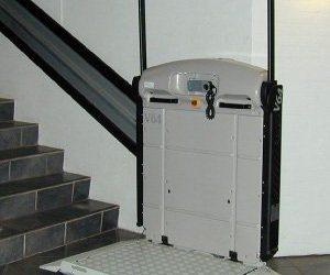 Helyzetjelentés a liftről